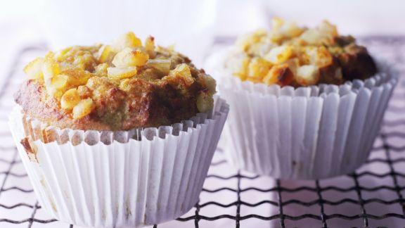 herzhafte muffins rezept eat smarter. Black Bedroom Furniture Sets. Home Design Ideas