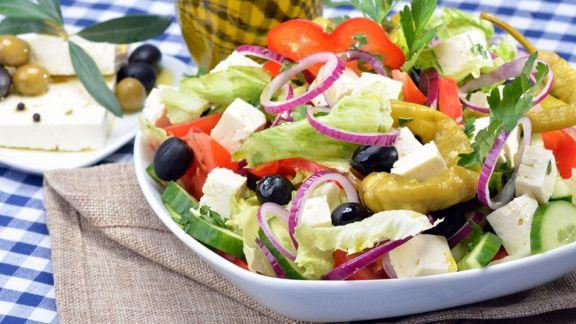 Rezept: Hirtensalat