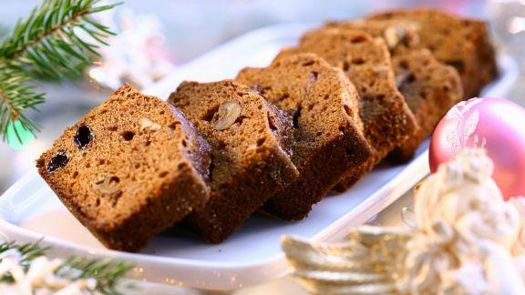 Rezept: Honigkuchen auf polnische Art