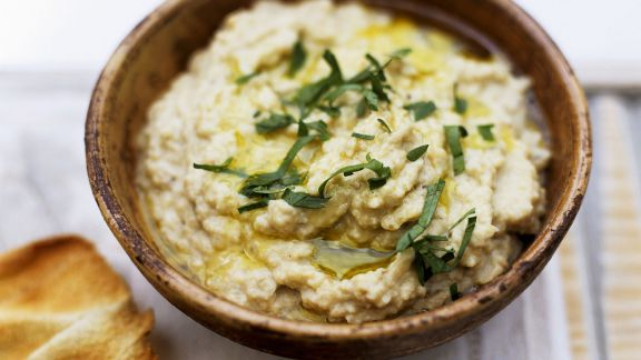 Rezept: Hummus