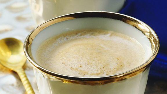 Rezept: Kaffee mit Kardamom