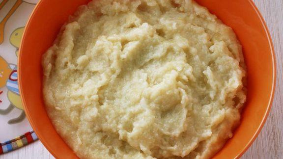 Rezept: Kartoffel-Esskastanien-Brei ab dem 7. Monat