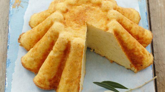 Rezept: Kartoffelkuchen auf polnische Art