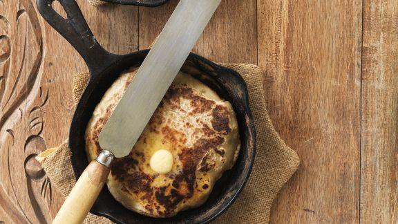 Rezept: Kartoffelpuffer auf irische Art