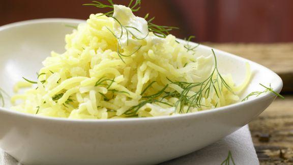 Rezept: Kartoffelschnee – smarter