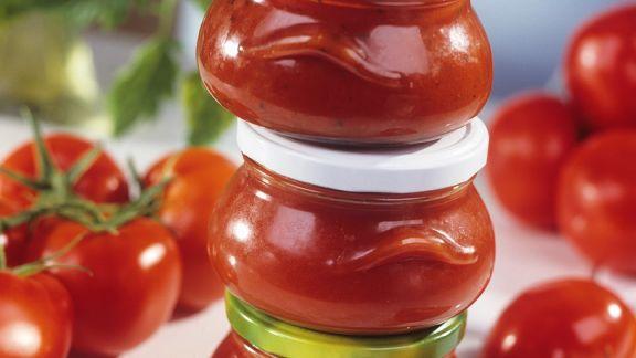 Rezept: Ketchup