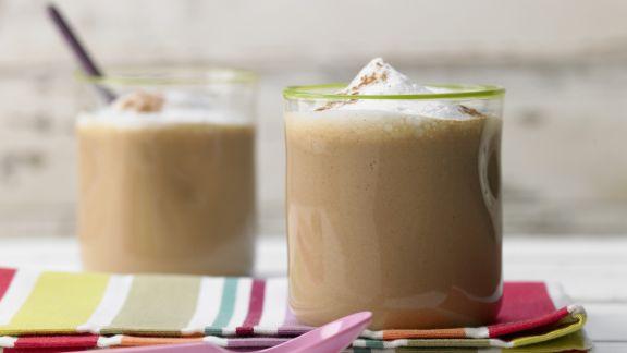 Rezept: Kinder-Vanille-Latte