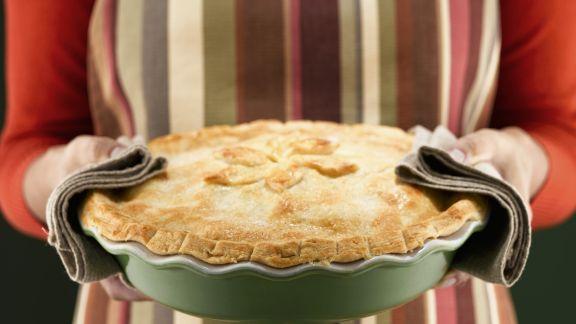 Rezept: Klassischer Pie