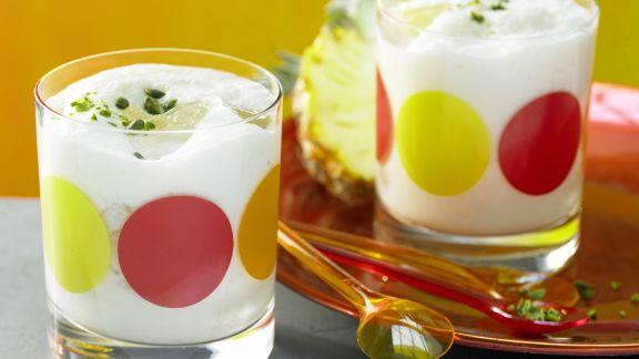 Rezept: Kokos-Soja-Mix