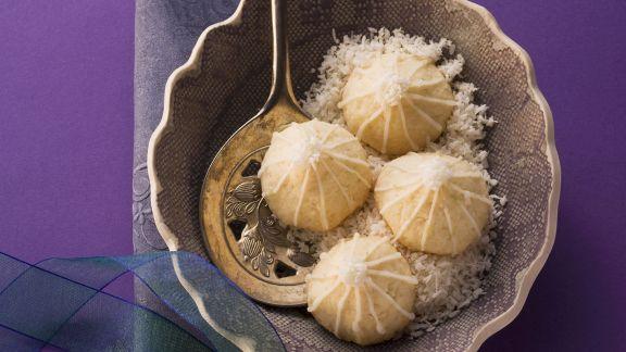Rezept: Kokosküsse nach Brasilianischer Art