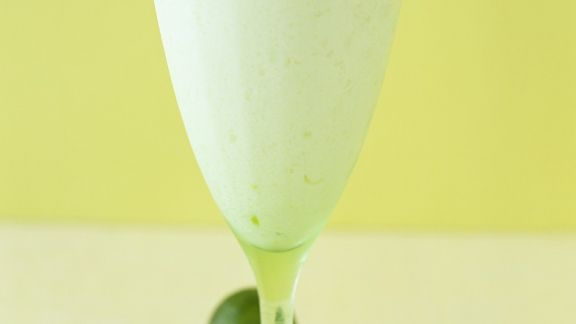 Rezept: Limetten-Smoothie