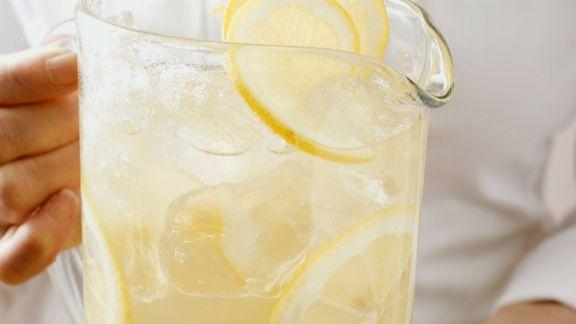 Rezept: Limonade