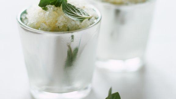 Rezept: Limonengranite