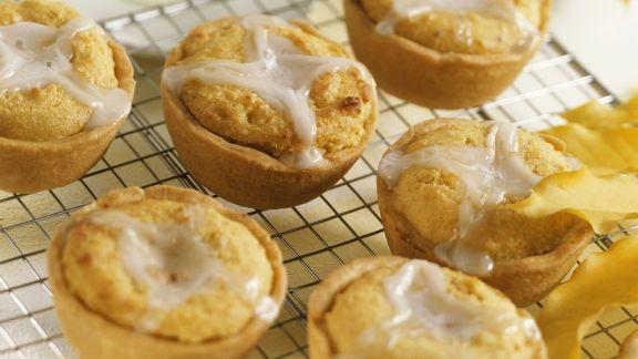 Rezept: Macadamia-Tarteletts