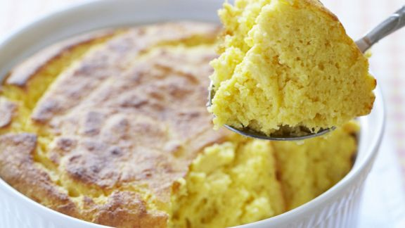 Rezept: Maiskuchen nach amerikanischer Art