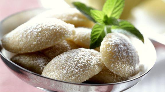 Rezept: Mandelgebäck auf toskanische Art