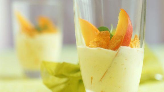 Rezept: Mango-Joghurt