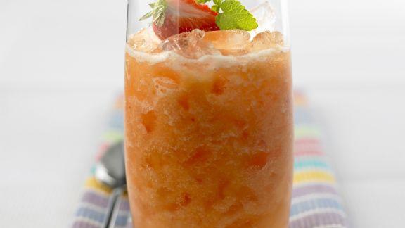 Rezept: Mango-Papaya-Smoothie