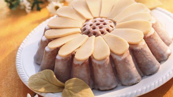Rezept: Margarethenkuchen