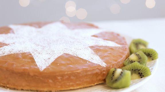 Rezept: Mazarin-Kuchen