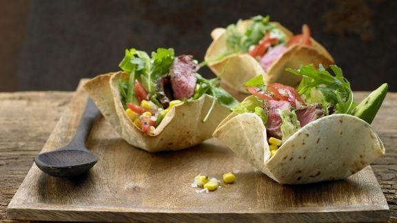 Rezept: Mexikanischer Salat