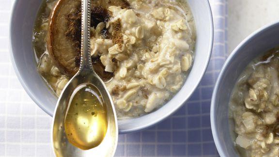 Rezept: Multikorn-Porridge