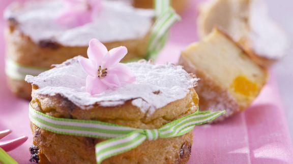 Rezept: Österliche Muffins