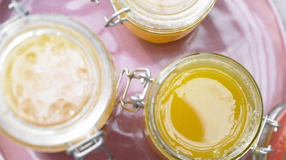 Rezept: Orangen-Thymian-Gelee