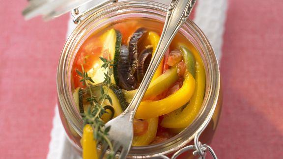 Rezept: Relish der Provence