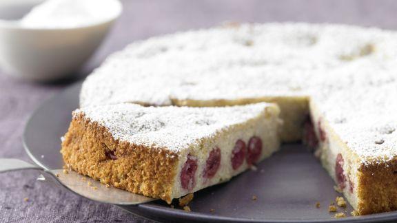 Rezept: Ricotta-Quark-Kuchen
