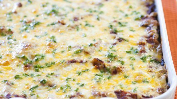 Rezept: Rindfleisch-Enchilada