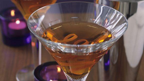 Rezept: Rob-Roy-Cocktail