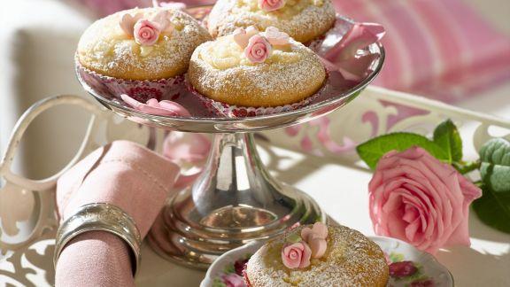 Rezept: Romantische Muffins