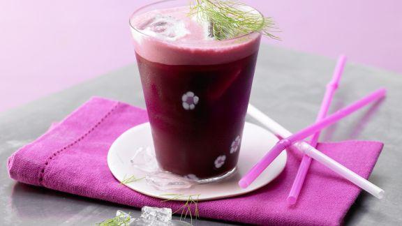 Rezept: Rote-Bete-Drink