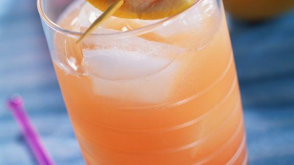 Rezept: Rum-Cocktail