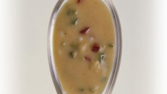 Rezept: Salatdressing Thousand-Islands