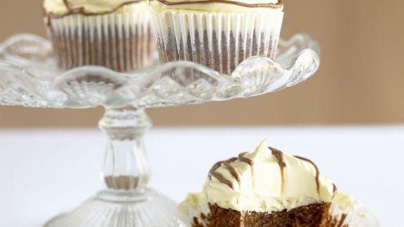 Rezept: Schoko-Cupcakes