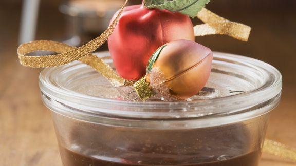 Rezept: Schoko-Fondue
