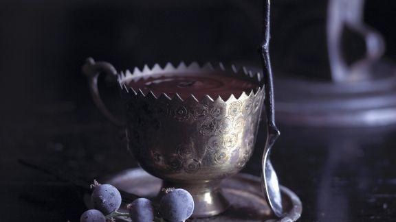 Rezept: Schokoladenmousse
