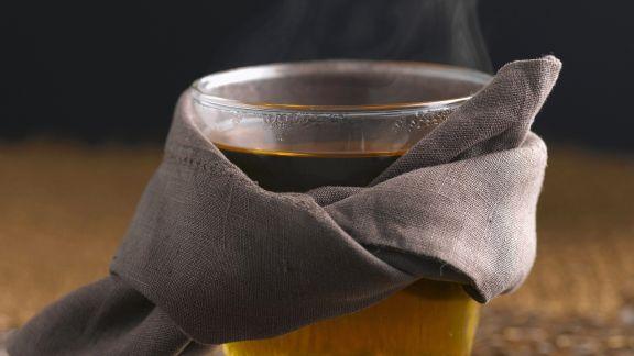 Rezept: Tee mit Zimt und Sternanis
