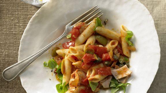 Kochbuch für Tomatensaft-Rezepte