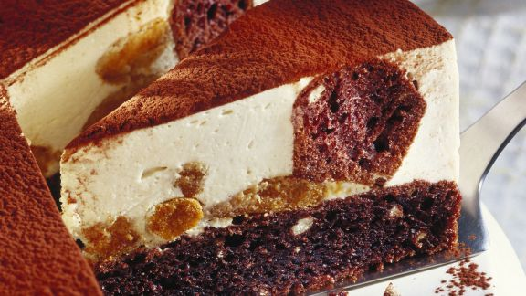 Rezept: Tiramisu-Kuchen