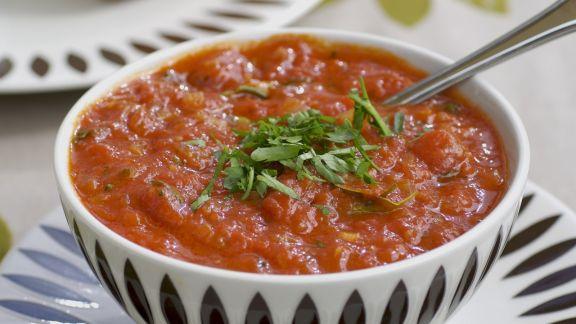 Rezept: Tomatensoße