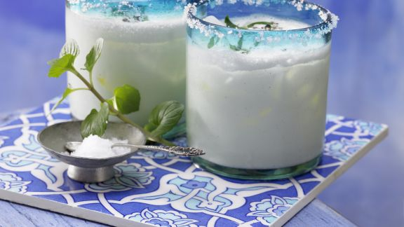 Rezept: Türkischer Joghurt-Drink