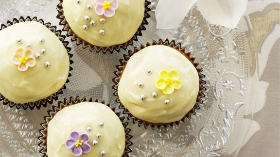 Rezept: Vanille-Cupcakes