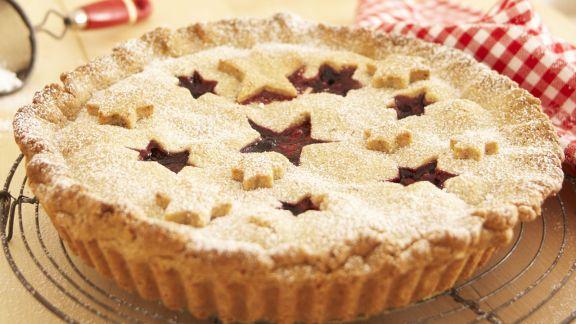 Rezept: Weihnachtkuchen nach Englischer Art