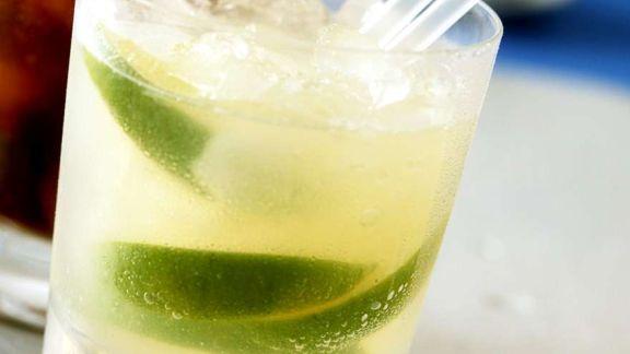 Rezept: Wodka Lemon