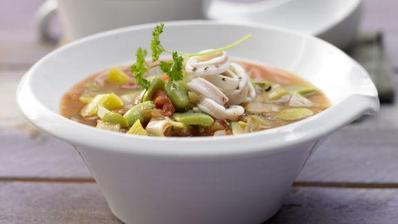 Rezept: Würziger Gemüse-Eintopf