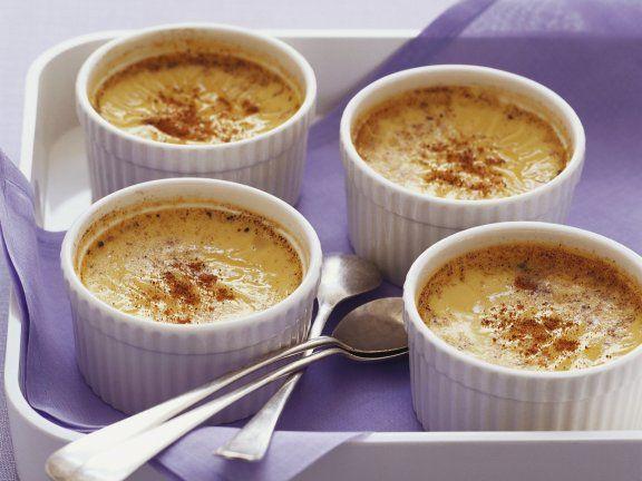 Crème Brullée