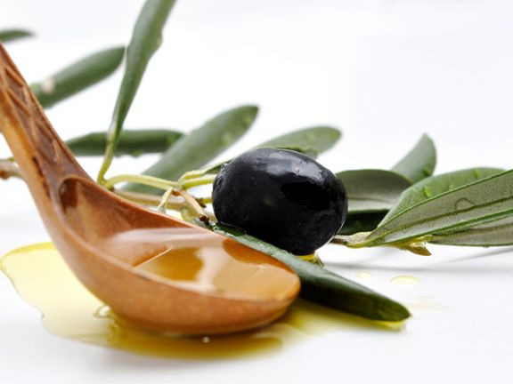 Olivenöl 600x450